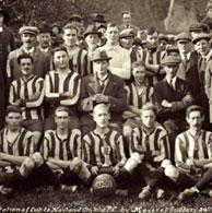 Nayland Athletic FC 1923