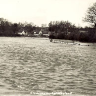 Flood Nayland