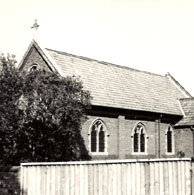 Sacred Heart Church, Nayland