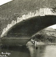 Anchor Bridge Nayland