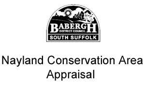 Nayland Conservation Area Appraisal
